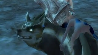 The Legend of Zelda: Twilight Princess - Midna's Desperate Hour (Desperation/Lament) thumbnail