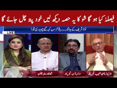What The Results Of Panama? : Watch This Part | News Talk
