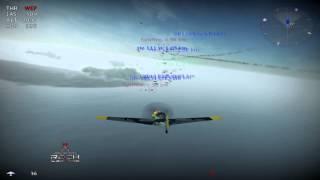 Wings of Prey - multiplayer rwf