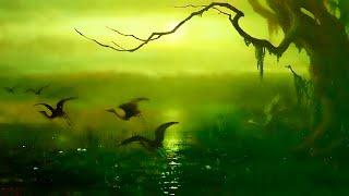 Beethoven ~ Moonlight Sonata + 399 Paintings
