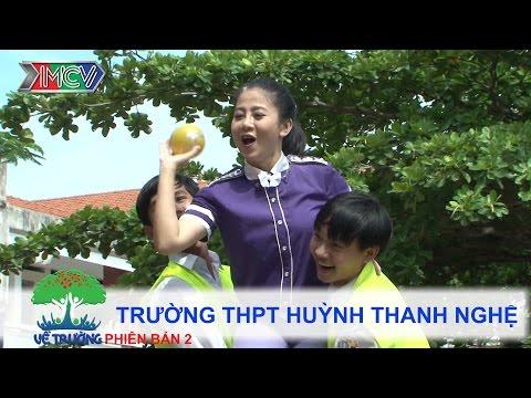 Trường THPT Huỳnh Văn Nghệ | VỀ TRƯỜNG | mùa 2 | Tập 106