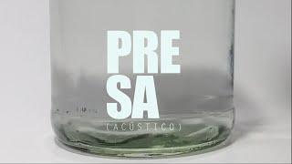 Joana Bentes feat. Nath Rodrigues - Presa (Acústico) [LYRIC VIDEO]