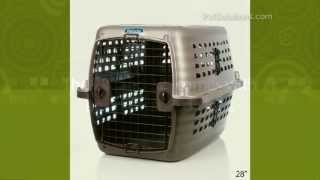 Petsolutions: Petmate Navigator Pet Kennel
