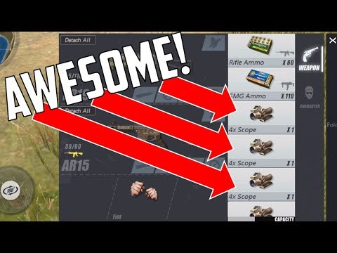 rules of survival android keyboard