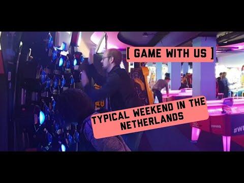 Typical Dutch Weekend Activities || Netherlands || The Graafs NL