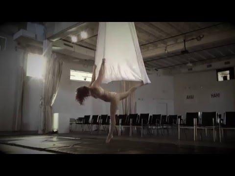Aerial Sling ~ Seven Devils