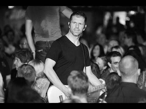 Musiker Sascha Haupt