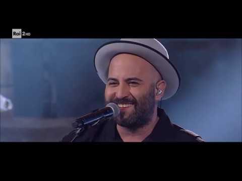 Giuliano Sangiorgi - Maledetti Amici Miei 09/12/2019