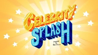 MEET THE STARS: Celebrity Splash Episode 1
