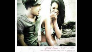 Rjay of LDP - First Love