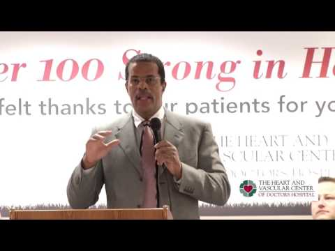 "The Heart and Vascular Center of Doctors Hospital ""100 Strong"""