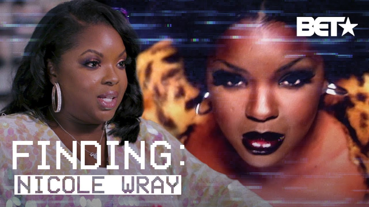 Where Is Nicole Wray Now After Creating 2000s Mega Hits With Missy Elliott & Timbaland | #Findin
