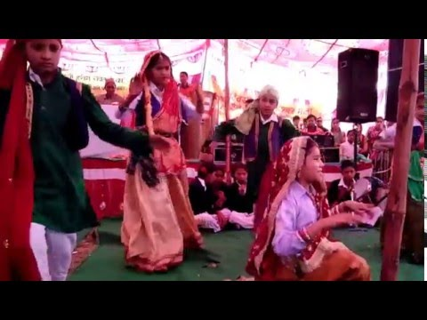 Garhwali Folk Dance and Music of Uttarakhand ,India