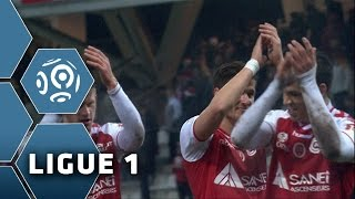 Video Gol Pertandingan Stade De Reims vs Evian Thoron Gailard