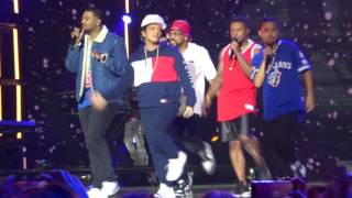 BRUNO MARS - 24K MAGIC (LIVE MTV EMA ROTTERDAM)