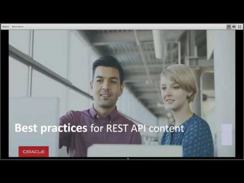 REST API Documentation Best Practices|Marta Rauch