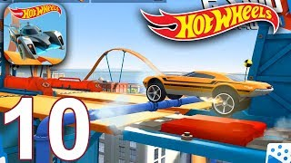 Hot Wheels: Race Off - SUPERCHARGE Challenge #10 (iOS Android)