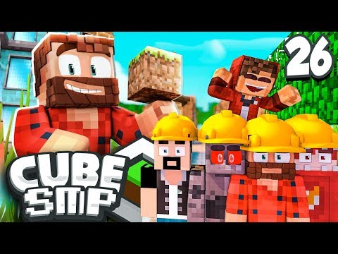 """THE MOST CUBE BIZARRE EVENT YET"" 