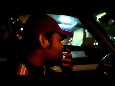 Brazilian Taxi Driver Sings Billy Jean By Michael Jackson Perfectly.