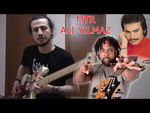 Yıldız Tilbe Solo Bas Gitar [Aşkımı Sakla/Orhan Gencebay İle Bir Ömür]