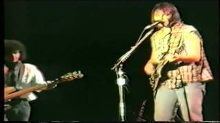 Neil Young & Crazy Horse. When You Lonely Heart Breaks. 25/4/87, Casa de Campo, Madrid.