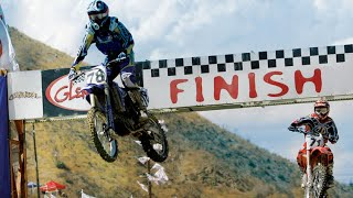 supercross (2005) movie trailer