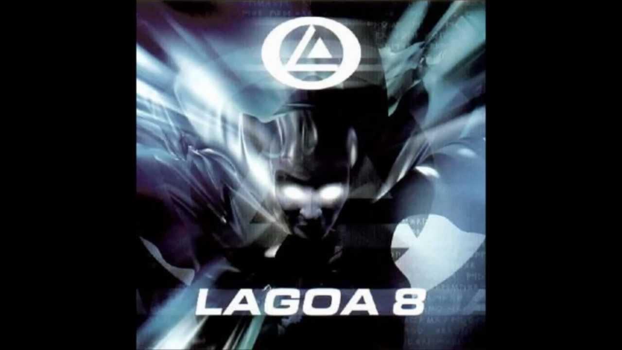 lagoa 8 by sharper