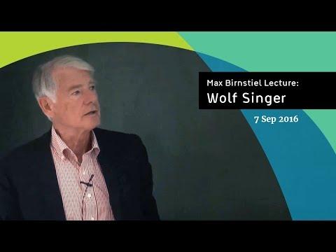 Wolf Singer | Max Birnstiel Lecture