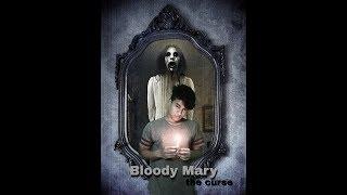 Bloody Mary  The Curse ।। Horror Short Film