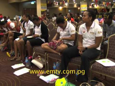 Road to Port Moresby - Episode 11, 2015