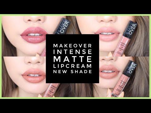 makeover-intense-matte-lipcream-4-new-shades
