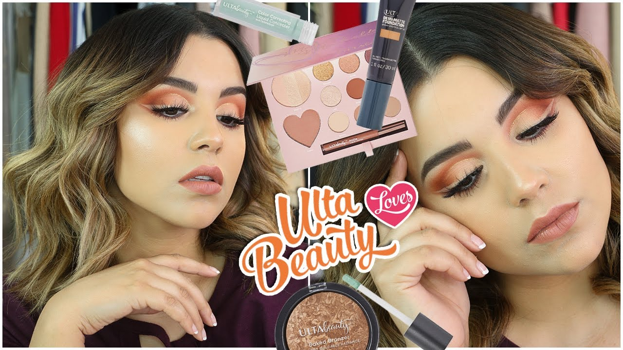 Ulta makeup reviews