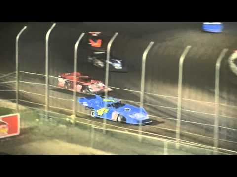 last lap late model feature 9.19.15 I-80 speedway