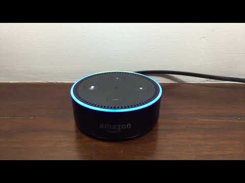 Amazon Alexa in India - Echo Dot Review #askalexa