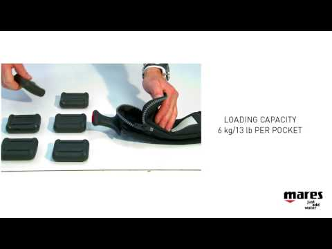 LeisurePro: Mares SLS Pocket System