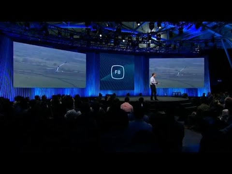 CNET News - Facebook CTO talks up solar-powered drones ...