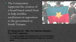 A List Of The Vietnam War Battles Involving National Front For The Liberation Of South Vietnam