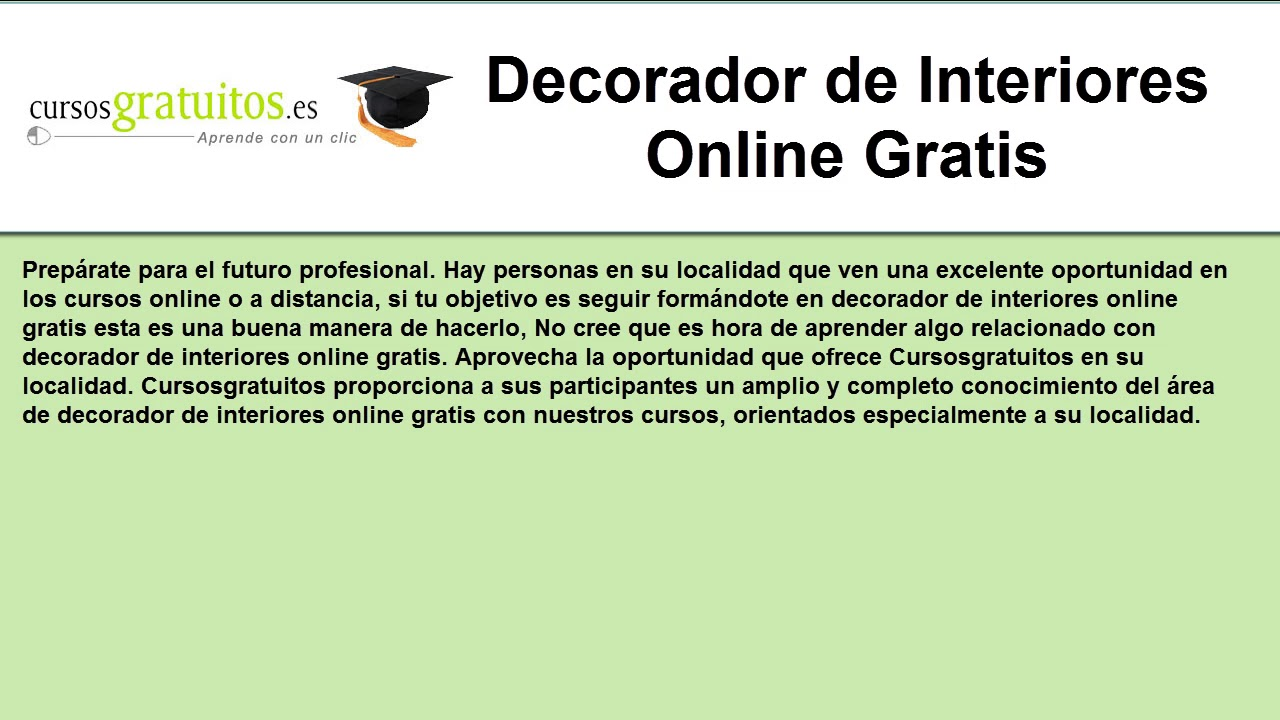 Decoradores De Interiores Online. Good Decoracion Profesional De ...
