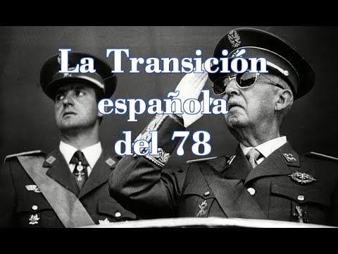 La Transición del 78 - YouTube