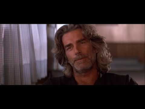 """All my ex's live in Texas"" - Road House clip (1989)"