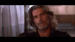 """""""All my ex's live in Texas"""" - Road House clip (1989)"""