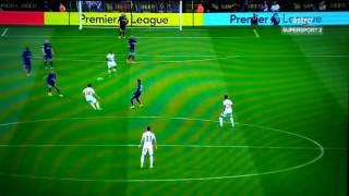 Leicester City Vs Burnley - Match Highlights 2016/2017