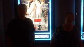 AT THE MOVIES WITH STEVE AND THEA - 21 JUMP STREET.mpg