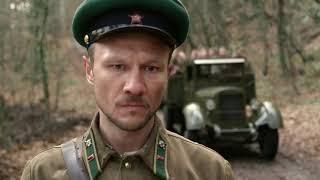 ВОЕННЫЙ СЕРИАЛ ПО СОБЫТИЯМ 1941 ГОДА! 4 СЕРИЯ. Джульбарс. ВОЕННЫЙ СЕРИАЛ