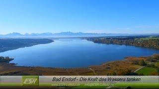 Bad Endorf - Die Kraft des Wassers tanken