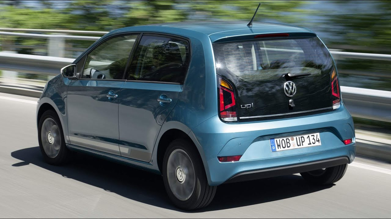 volkswagen up com facelift todos os detalhes e especifica es youtube. Black Bedroom Furniture Sets. Home Design Ideas