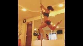 стрип пластика обучение - Школа танцев Pole Dance Queen - Шумкова Александра