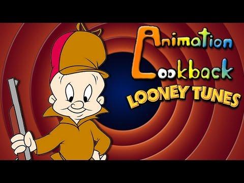 The History of Elmer Fudd - Animation Lookback: Looney Tunes