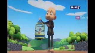 Video Petualangan Si Unyil Terbaru ~ Lomba Burung Berkicau - Burung Nuri download MP3, 3GP, MP4, WEBM, AVI, FLV Oktober 2018