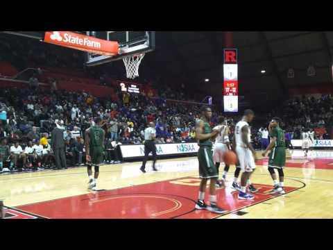 Video: Camden vs Westside 3/13/16